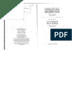 DocumentSlide.Org-Ferro - La Literatura en El Banquillo Walsh y La Fuerza Del Testimonio.pdf