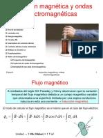 T6 x Induccion Magnetica y Ondas Electromagneticas
