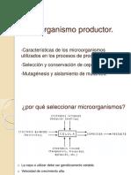 02. Microorganismo, Medios de Cultivo, Esterilización