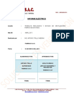 Informe Electrico f Envases - Abril 2017