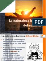 La naturaleza humana del conflicto (Parte 1).pdf