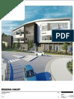 Design for H.S. Grenda Middle School
