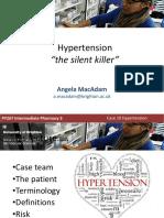 Hypertension Intro 2019.pptx
