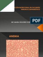 12- Enf. Inmunosupresoras