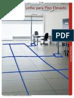 Linha Para Piso Elevado - PDF