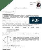 CIRCULO TRIGONOMÉTRICO.docx