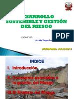 Desarrollo Sostenible y Gestion del Riesgo ACOBAMBA 2011-SHIGUAY.pptx