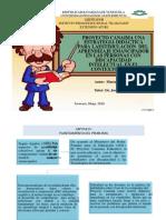 Proyecto Canaima Aprendizaje Emancipador Personas Discapacidad Intelectual Contexto Rural
