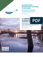 Programa Abierto a La Ciudadanía Del II Congreso de La Red Internacional de Ciudades Michelin
