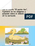 cuentoPatitoFeo