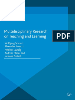 Multidisciplinary Research on Teaching and Learning-Palgrave Macmillan UK (2015).pdf