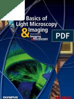 Basics of Light Microscopy