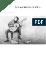 La Guitarra Historia y Evolución