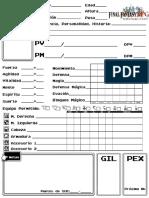 FFXIV - Secondary Stats Calculator (Lvl 70)   Mathematics