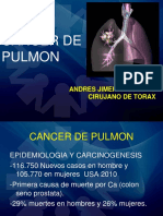 Cancer de Pulmon Clase Estudiantes 1