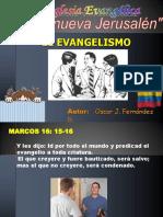 El Evangelismo 2