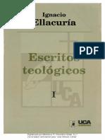Escritos Teológicos T-I .pdf
