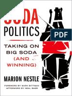 Marion Nestle - Soda Politics_ Taking on Big Soda (and Winning)-Oxford University Press (2015).pdf