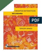 Retos y Desafíos matemáticos. 3° SEC.pdf