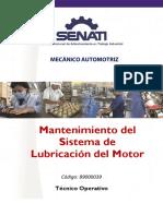 89000039 MANTENIMIENTO DE SISTEMA DE LUBRICACIÓN DEL MOTOR.pdf