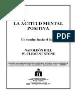 La Actitud Mental Positiva.pdf