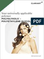 Poly Gly Kole