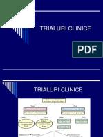 Trialuri clinice