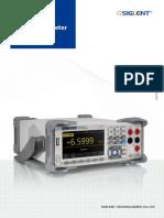 Siglent Technologies SDM3045X 4