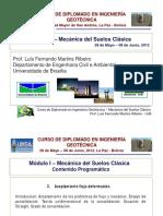 09. Curso Diplomado La Paz. Clases 15 y 16