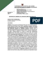 Edoc.site Sentencia de Pago de Beneficios Sociales