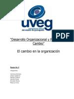 Montes Verónica Cambio Organizacion Foro
