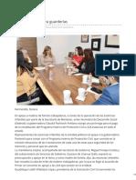 27-02-2019 Apoya Gobernadora guarderías - Nuevo Día