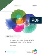Indice de la Cosntrucción_03_19 - INDEC