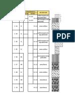 Cronograma de Obra Blue Building