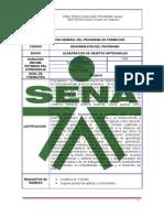TN ELABORACIÓN DE OBJETOS ARTESANALES 524415 v100