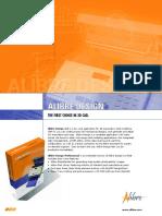 A Libre Design 6 Sheet