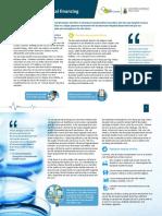 Issue Brief - Innovation in Hospital Financing