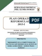PLAN OPERATIVO ANUAL - REFORMULADO- I-2013 ok setiembre.docx