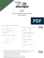 CLP Aula11 Revisao