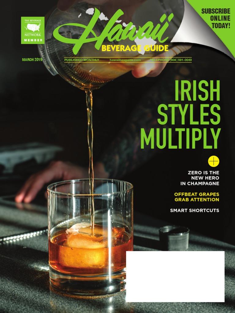 Maison Bouvier Sainte Luce Sur Loire 03-19hawaii beverage guide digital magazine | whisky