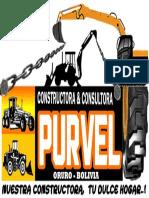 Logo purvel