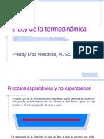 2 Ley Termodinámica V2 2018-1 (1)