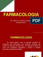 1.Introduccion y Farmacocinetica