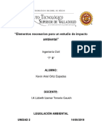 Instituto Tecnologico Superior de Valladolid