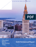 Cleveland Police Consent Decree Semiannual-Report-3-5-19