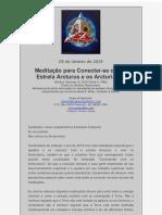 Mensagem Arcturianos GOF