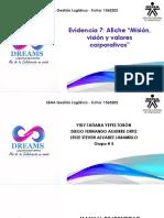 Presentación Corporativa Dreams