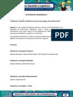 ACT 7 Evidencia 3