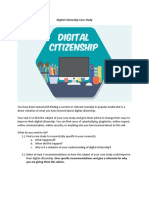 digital citizenship case study
