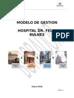 Propuesta de Modelo de Gestion Actualizado Hfbc